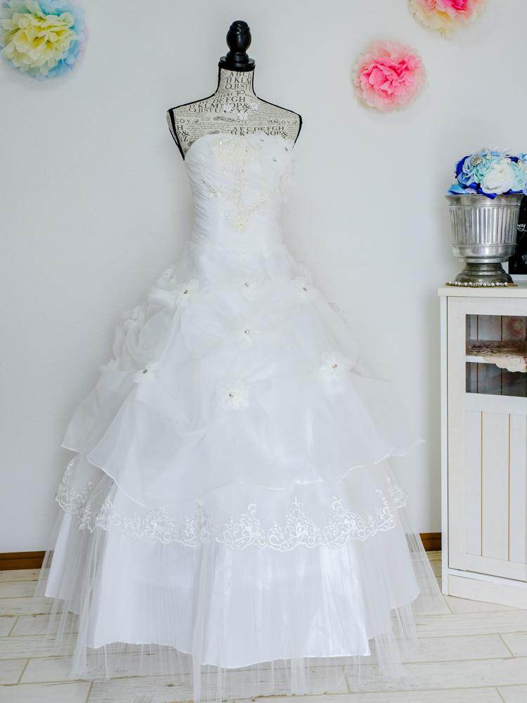 ドレス002