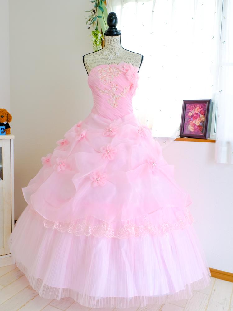ドレス003