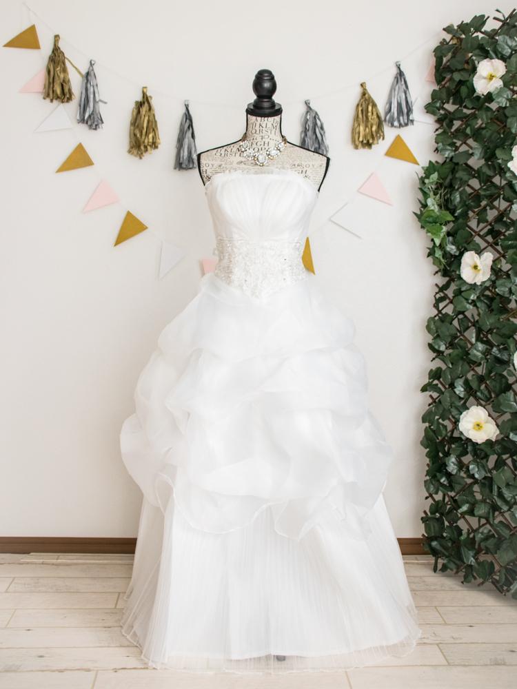 ドレス013