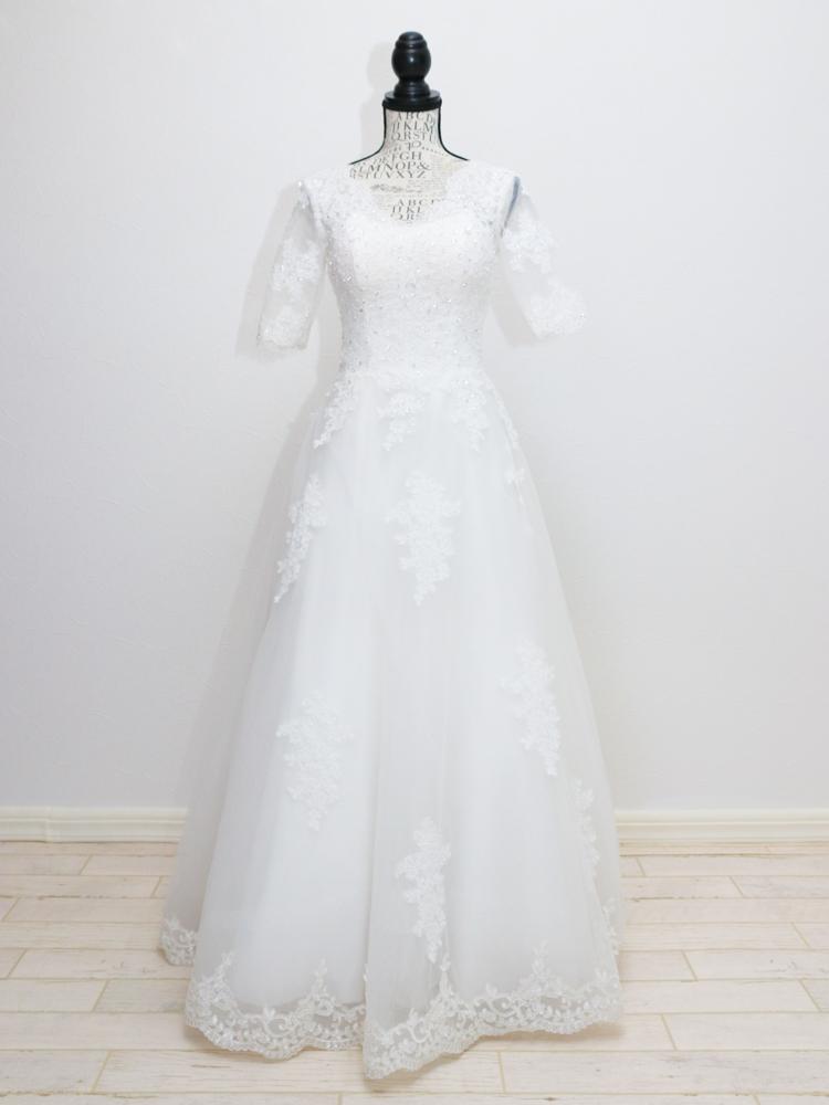 ドレス016