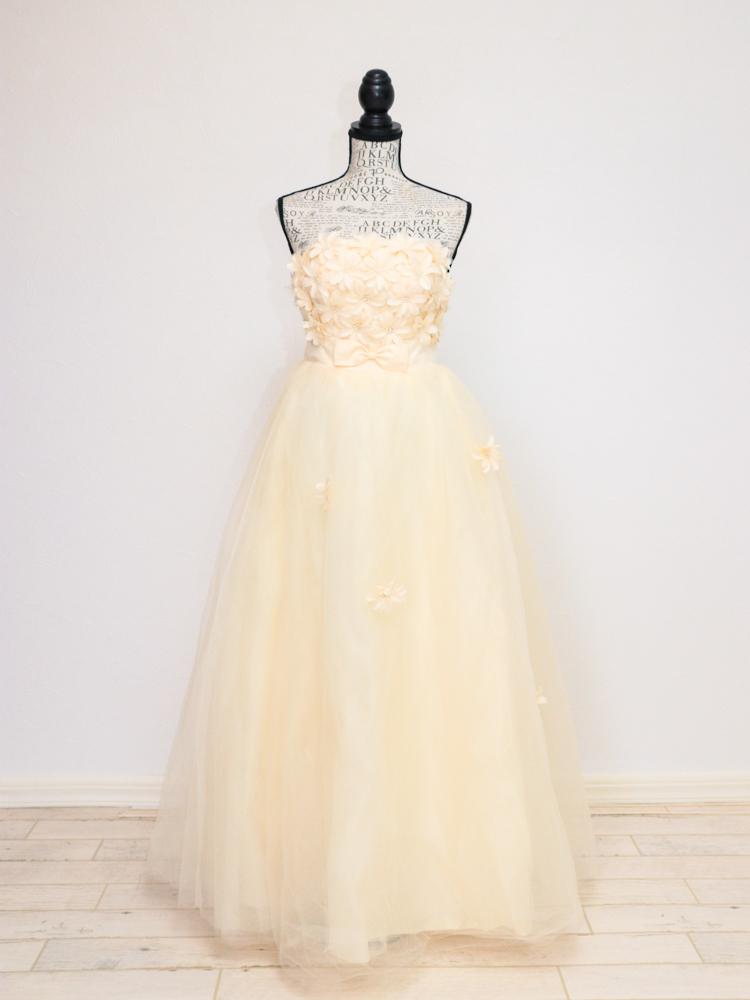 ドレス017