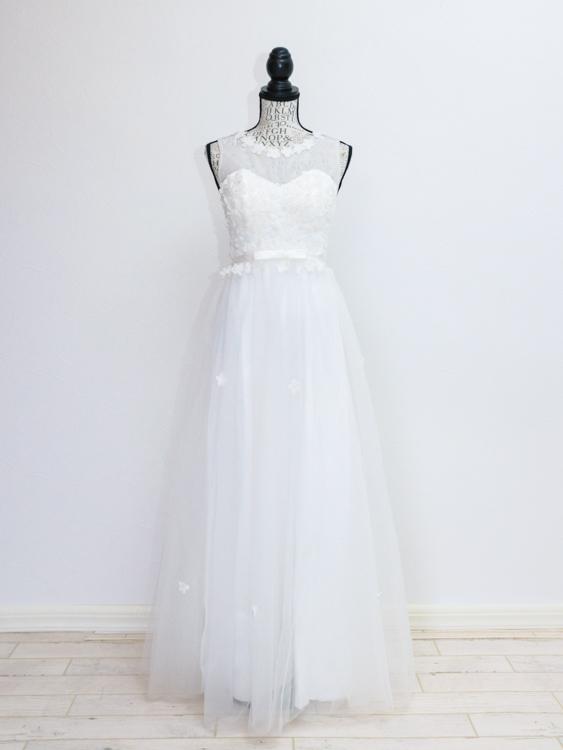 ドレス018