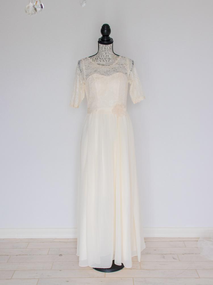 ドレス020