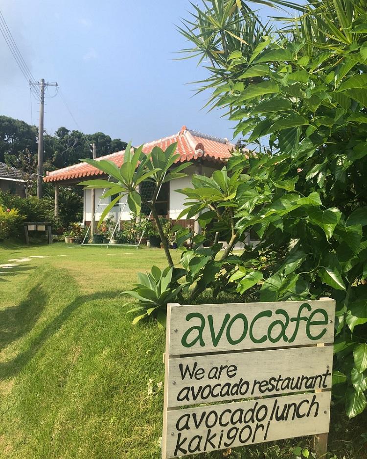 北部の注目スポット!アボカド専門店『avocafe』