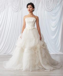 ドレス023
