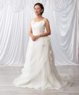 ドレス024