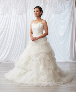 ドレス025