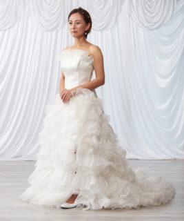 ドレス026
