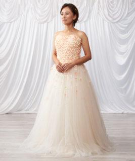 ドレス029