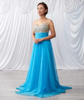 ドレス031