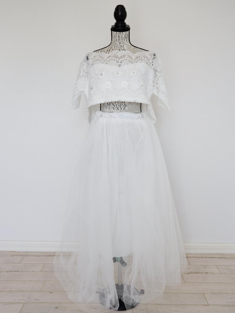 ドレス032